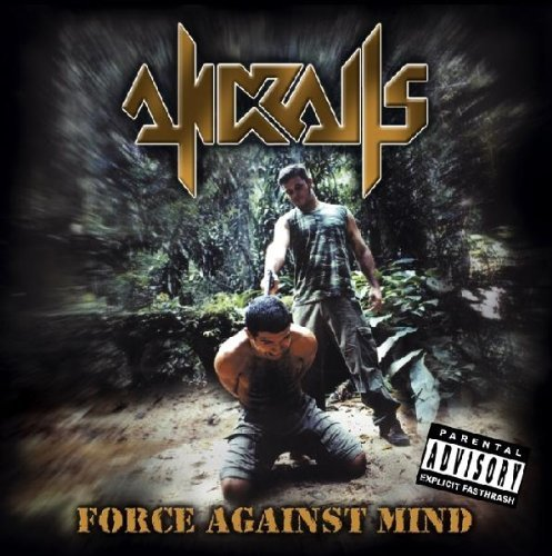 Andralls - Force Against Mind (2003) [FLAC] Download