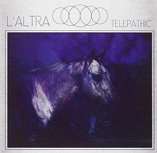 L'Altra - Telepathic (2012) [FLAC] Download