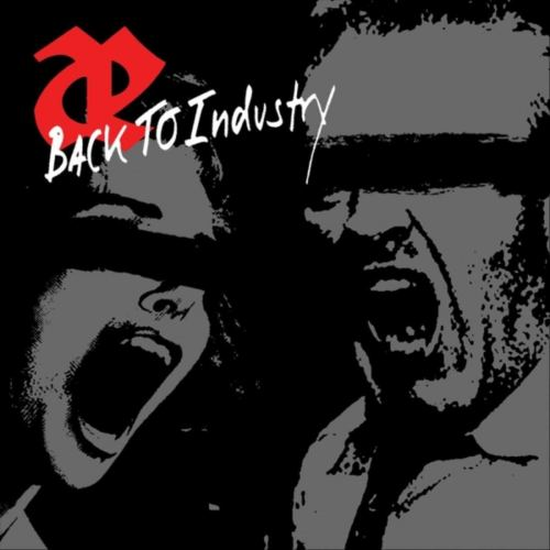 Leæther Strip - Back To Industry (2021) [FLAC] Download