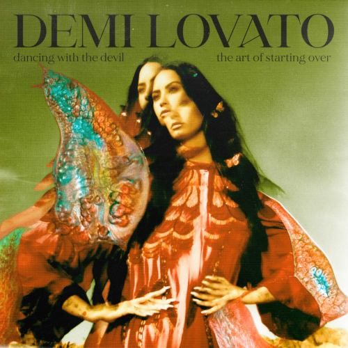 Demi Lovato - Dancing With The Devil…The Art of Starting Over (Expanded Edition) (2020) [FLAC] Download