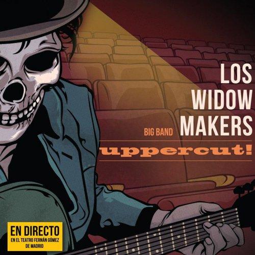 Los Widow Makers - Uppercut! (2021) [FLAC] Download