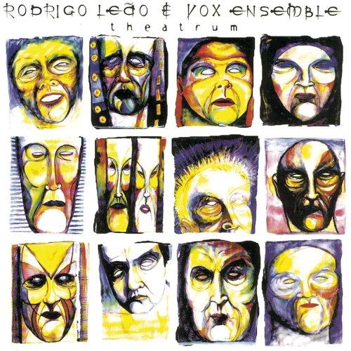 Rodrigo Leao And Vox Ensemble - Theatrum (1996) [FLAC] Download