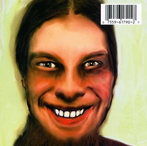 Aphex Twin - I Care Because You Do (1995) [FLAC] Download