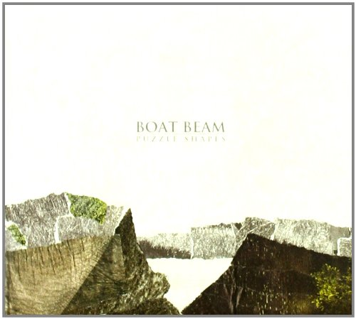 Boat Beam - Puzzle Shapes (2010) [FLAC] Download
