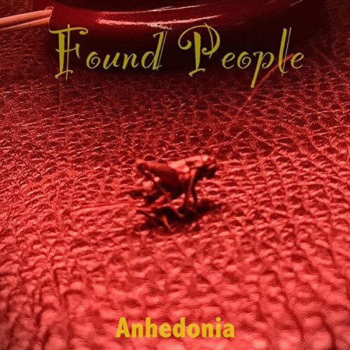 Found People - Anhedonia (2020) [FLAC] Download