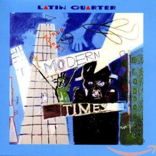 Latin Quarter - Modern Times (2000) [FLAC] Download