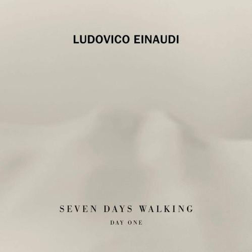 Ludovico Einaudi - Seven Days Walking Day One (2019) [FLAC] Download
