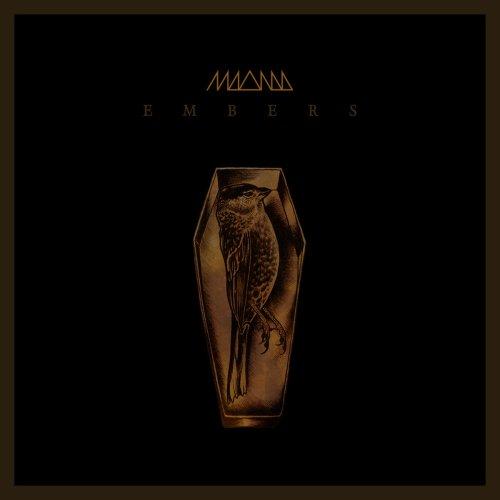 Moanaa - Embers (2021) [FLAC] Download