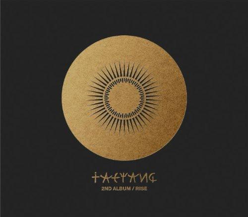 Taeyang - Rise (2014) [FLAC] Download