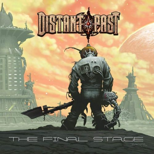 Distant Past - The Final Stage (2021) [FLAC] Download