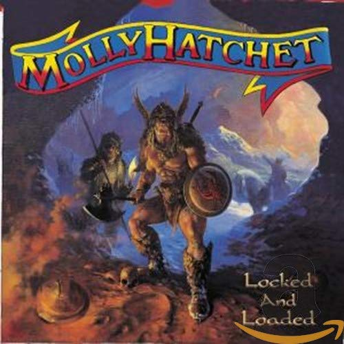Molly Hatchet - Locked & Loaded (2003) [FLAC] Download