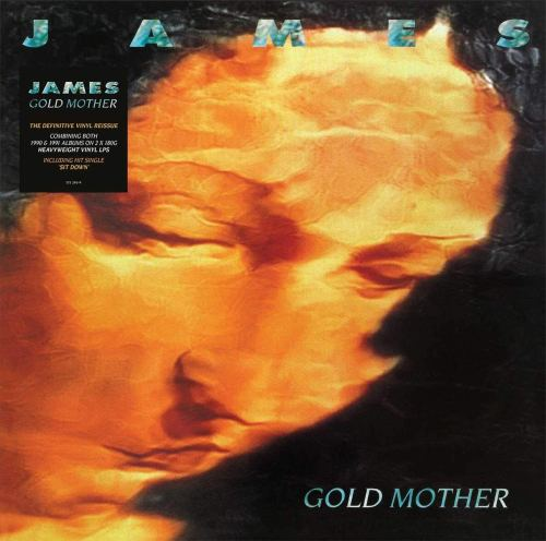 James - Gold Mother (1991) [FLAC] Download