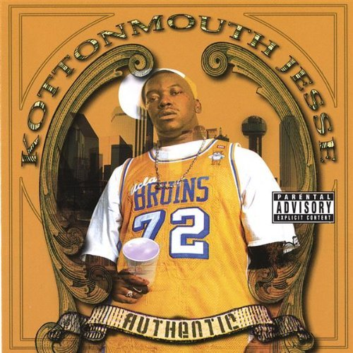 Kottonmouth Jesse - Authentic (2004) [FLAC] Download