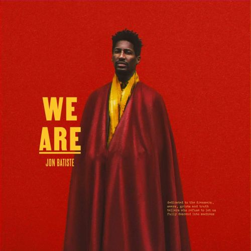 Jon Batiste - We Are (2021) [FLAC] Download
