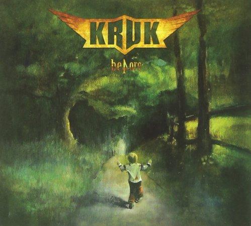 Kruk - Before (2014) [FLAC] Download