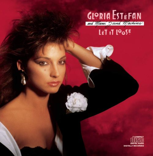 Gloria Estefan And Miami Sound Machine - Let It Loose (1987) [FLAC] Download