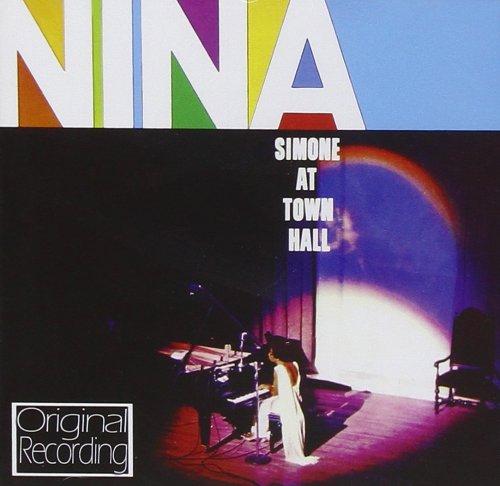 Nina Simone - Nina Simone At Town Hall (2005) [FLAC] Download