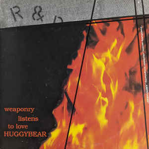 Huggy Bear - Weaponry Listens To Love (1994) [FLAC] Download