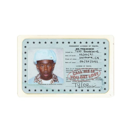 Tyler, The Creator - CALL ME IF YOU GET LOST (2021) [FLAC] Download