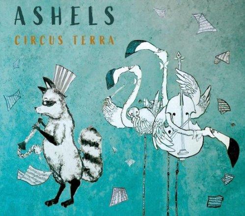 Ashels - Circus Terra (2020) [FLAC] Download