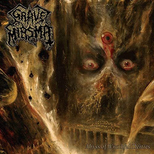 Grave Miasma - Abyss of Wrathful Deities (2021) [FLAC] Download