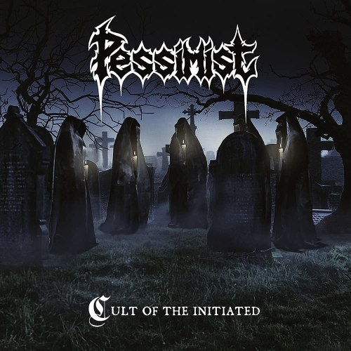 Pessimist - Cult Of The Initiated  25th Anniversary (2021) [FLAC] Download