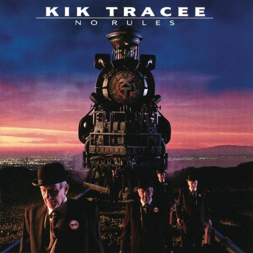 Kik Tracee - No Rules (2021) [FLAC] Download