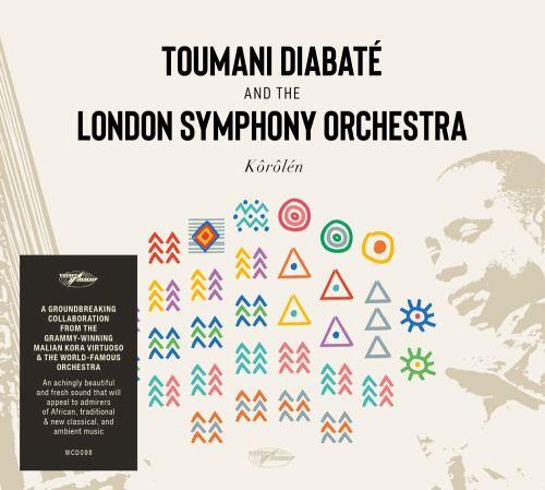 Toumani Diabaté and London Symphony Orchestra - Kôrôlén (2021) [FLAC] Download