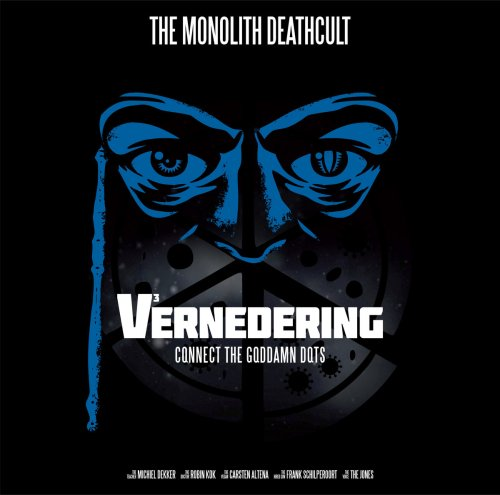 The Monolith Deathcult - V Vernedering  Connect The Goddamn Dots (2021) [FLAC] Download