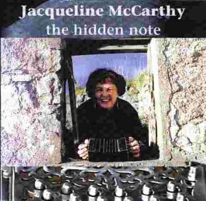 Jacqueline McCarthy - The Hidden Note (1999) [FLAC] Download
