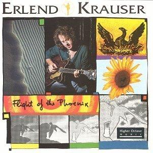 Erlend Krauser - Flight Of The Phoenix (1991) [FLAC] Download
