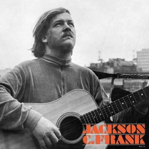 Jackson C. Frank - Jackson C. Frank (2001) [FLAC] Download