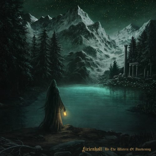 Firienholt - By The Waters Of Awakening (2021) [FLAC] Download