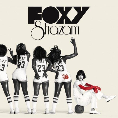 Foxy Shazam - Foxy Shazam (2010) [FLAC] Download