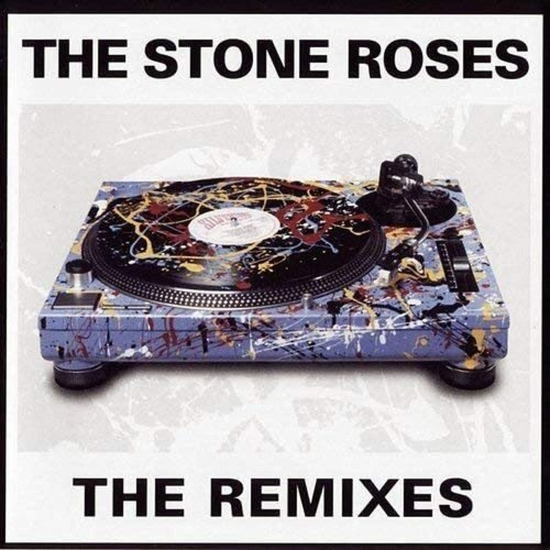 The Stone Roses - The Remixes (2000) [FLAC] Download