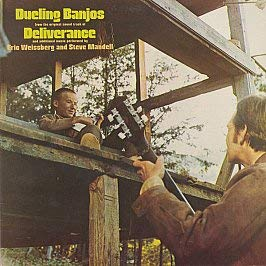 Eric Weissberg And Steve Mandell - Dueling Banjos (2000) [FLAC] Download