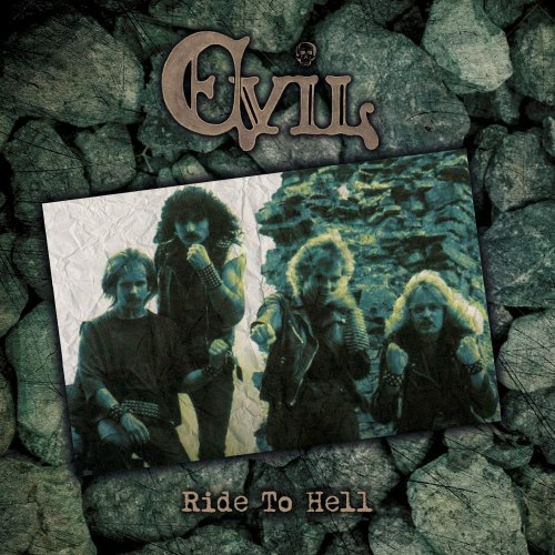 Evil - Ride To Hell (2021) [FLAC] Download