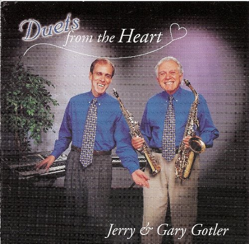 Jerry And Gary Gotler - Duets From The Heart (1999) [FLAC] Download