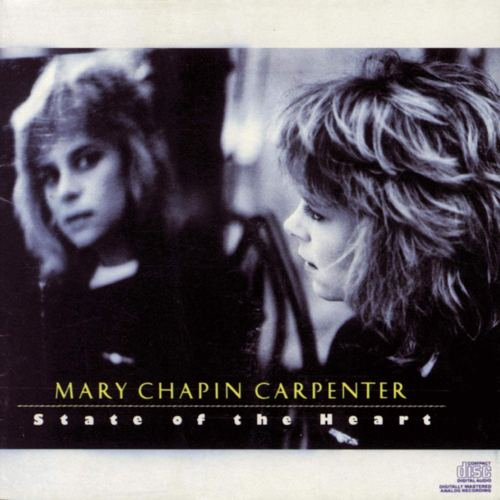 Mary Chapin Carpenter - State Of The Heart (1989) [FLAC] Download