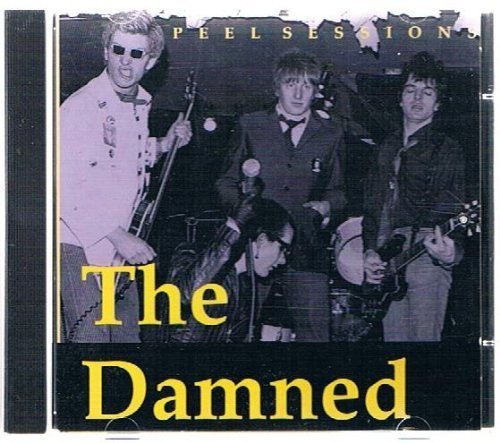 The Damned - Sessions Of The Damned (2000) [FLAC] Download