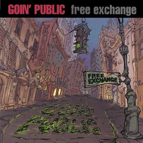 Goin Public - Free Exchange (1997) [FLAC] Download