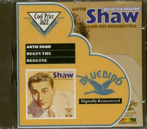 Artie Shaw And His Orchestra - Begin The Beguine (1987) [FLAC] Download