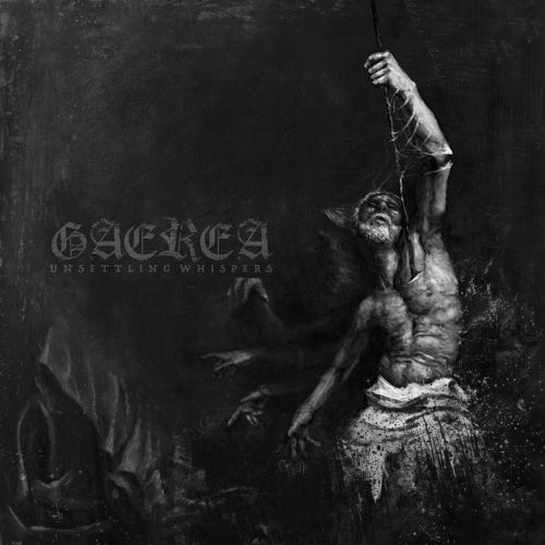 Gaerea - Unsettling Whispers (2018) [FLAC] Download