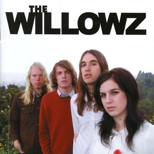 The Willowz - Talk In Circles (2005) [FLAC] Download