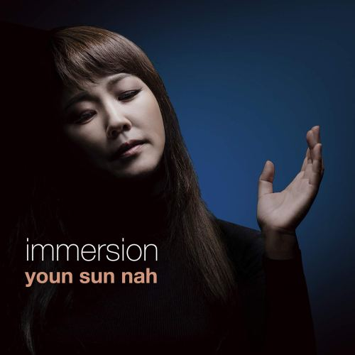 Youn Sun Nah - Immersion (2019) [FLAC] Download