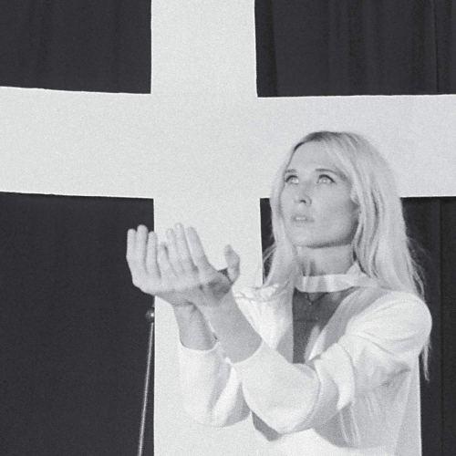 Natalie Bergman - Mercy (2021) [FLAC] Download