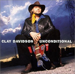 Clay Davidson - Unconditional (1999) [FLAC] Download