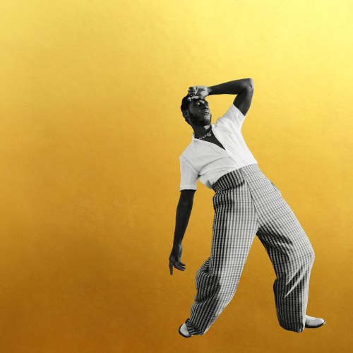 Leon Bridges - Gold-Diggers Sound (2021) [FLAC] Download