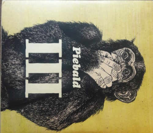 Piebald - The First Ten Years Volume III (2010) [FLAC] Download