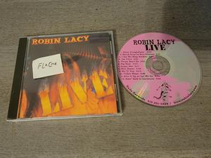Robin Lacy - Live (1997) [FLAC] Download